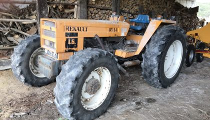 Renault 85-14